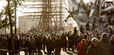 The Tall Ships Races 2022